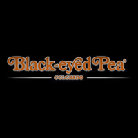 Black-Eyed Pea Restaurant Logo