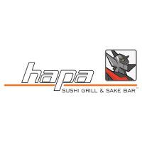 Hapa Sushi Grill & Sake Bar (Landmark) Logo