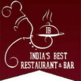 India's Best Restaurant & Bar Logo