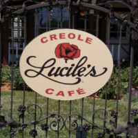 Lucile's Creole Cafe Logo