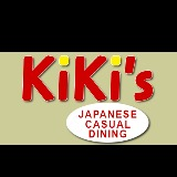 Kikis Japanese Casual Dining Logo