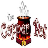 The Copper Pot Logo