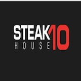 Steakhouse 10 Logo