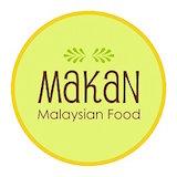 Makan Malaysian Cafe Logo