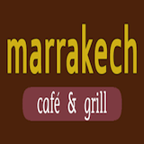 Marrakech Grill Logo