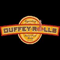 Duffeyroll Cafe Logo