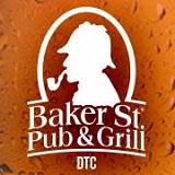 Baker Street Pub & Grill (Denver) Logo