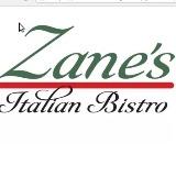 Zane's Italian Bistro Logo