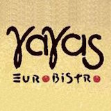 YaYa's Euro Bistro (Denver) Logo