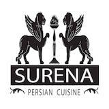 Surena Logo