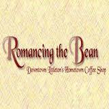 Romancing The Bean Logo