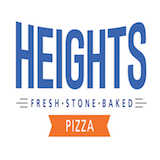 Heights Pizza Logo