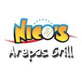 Nico's Arepas Grill Logo