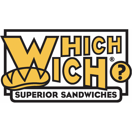 Which Wich Superior Sandwiches (8331 Willow St) Logo