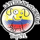 La Perrada Colombiana Logo