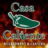 Casa Caliente Logo