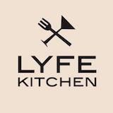 Lyfe Kitchen Logo