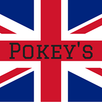 Pokey's Rock & Rolls Logo