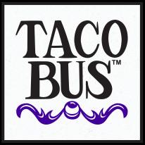 Taco Bus Logo