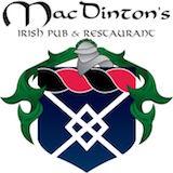 MacDinton's Irish Pub SOHO Logo