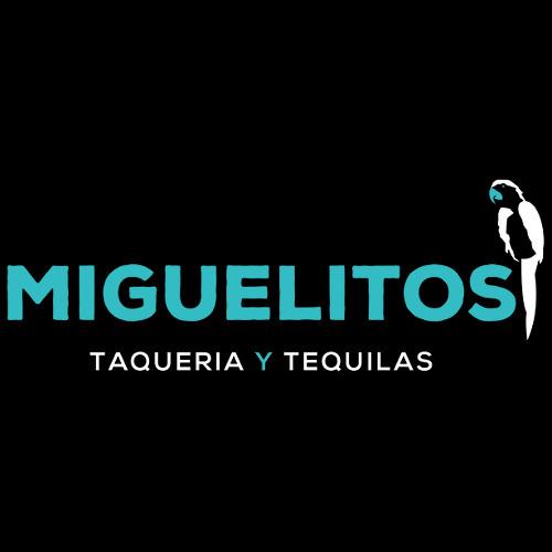 Miguelitos Taqueria Y Tequilas Logo