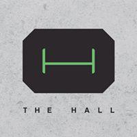 The Hall On Franklin Logo
