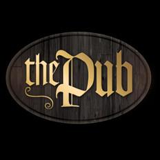 The Pub - Tampa Logo