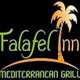Falafel Inn Mediterranean Grill (Channelside) Logo