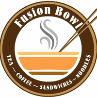 Fusion Bowl Logo