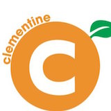 Clementine Cafe Logo