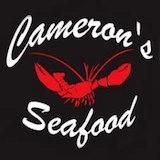 Cameron's Seafood - Broad St. Logo