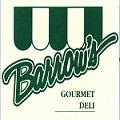 Barrow's Gourmet Deli Logo