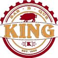 Bar-B-Que King Logo