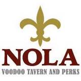 NOLA Voodoo Tavern & Perks Logo