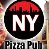 NY Pizza Pub Logo