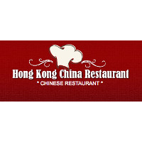 Hong Kong China Restaurant Logo