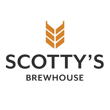 Scotty's Brewhouse Logo