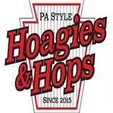Hoagies & Hops Logo