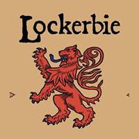 Lockerbie Pub Logo