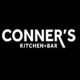 Conner's Kitchen + Bar Logo