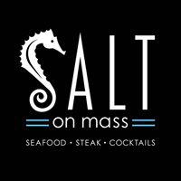 Salt on Mass Logo