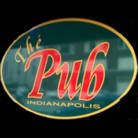 The Pub Indianapolis Logo