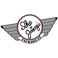 Ike & Jonesy's Logo