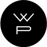 White Pie Logo