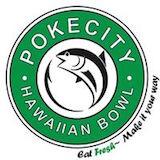 PokeCity Logo