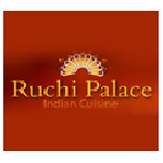 Ruchi Palace Indian Cuisine Logo