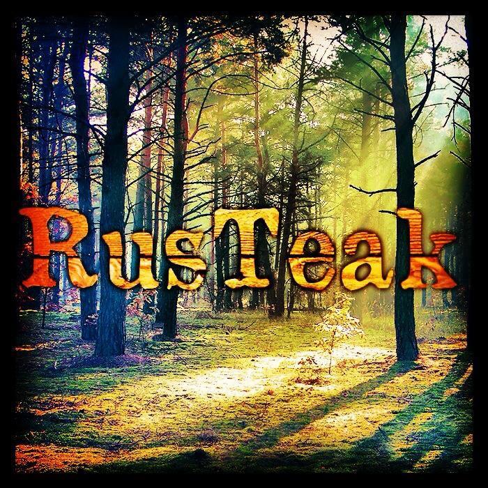 Rusteak Restaurant & Wine Bar-College Park Logo