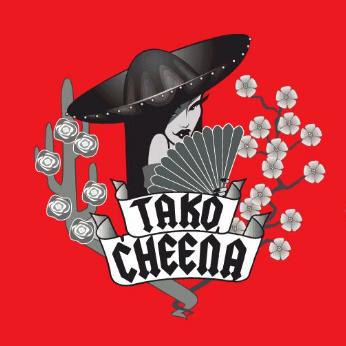Tako Cheena Logo