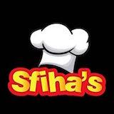 Sfiha's Logo