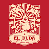 El Buda Latin Asian Restaurant Logo